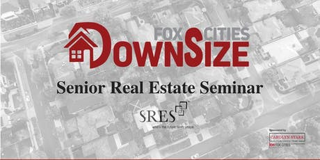 Senior Real Estate Seminar tickets