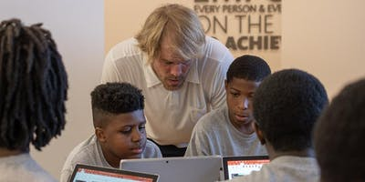 Make hustle happen: Start your own business or champion a cause, ages 13+
