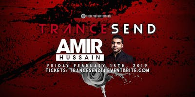 TRANCESEND: Chapter 14 feat. Amir Hussain