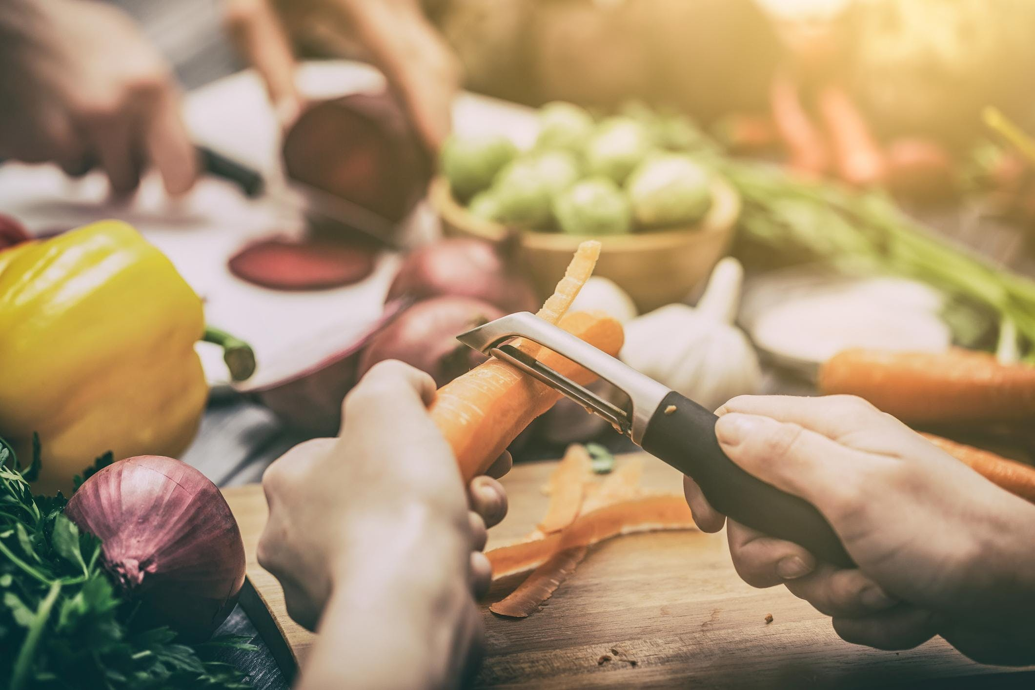 Jewish Cooking Series: Purim | February 2019
