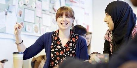 Birmingham City University - Numeracy Skills Test Booster Sessions tickets