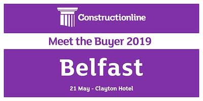 Northern Ireland Meet the Buyer 2019