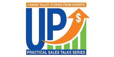 UP! Practical Sales Talks