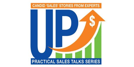 UP! Practical Sales Talks tickets