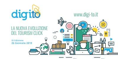 Digito - III Edizione 2019
