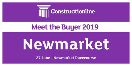 Newmarket Meet the Buyer 2019 tickets