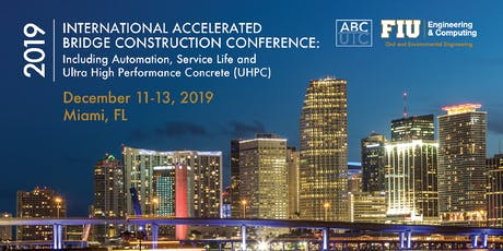 2019 International Accelerated Bridge Construction  Conference/Exhibitors tickets