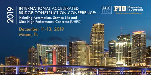 2019 International Accelerated Bridge Construction  Conference/Exhibitors