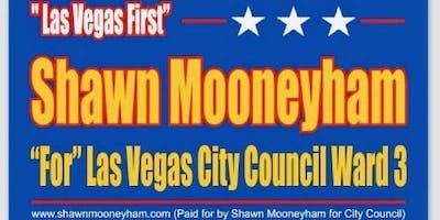 Meet City Council Candidate Shawn Mooneyham