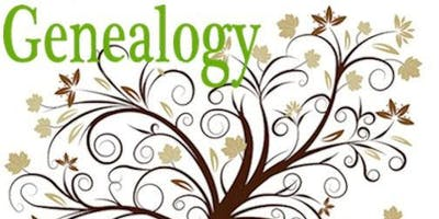 Tracing Your Roots:  A Genealogy Workshop