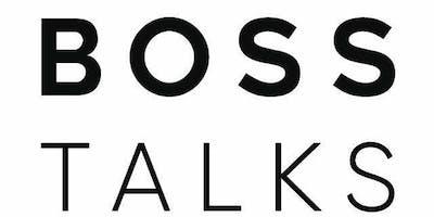 Boss Talks: Featuring Cam Kashani