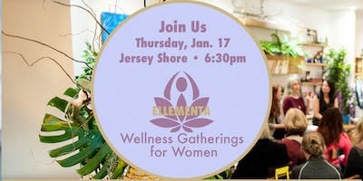 """Ellementa Jersey Shore:  """"A Woman's Guide to Cannabis"""" for the New Year"""