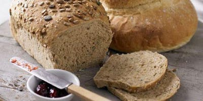 Fresh Baked Bread 2!