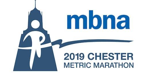 MBNA Chester Metric Marathon 2019