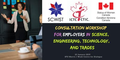 ICTC Employer Roundtable Workshop