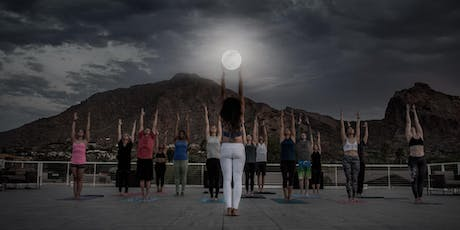Moonlight Yoga tickets