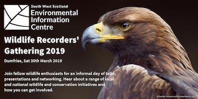 SWSEIC Wildlife Recorders\