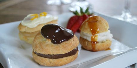 Cooking Essentials VII: Classic French Desserts tickets