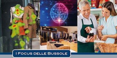 Convegno di presentazione Focus Le Bussole Confcommercio - Il Neuromarketing