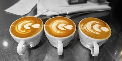 WHW2N Cibolo Coffee Clique