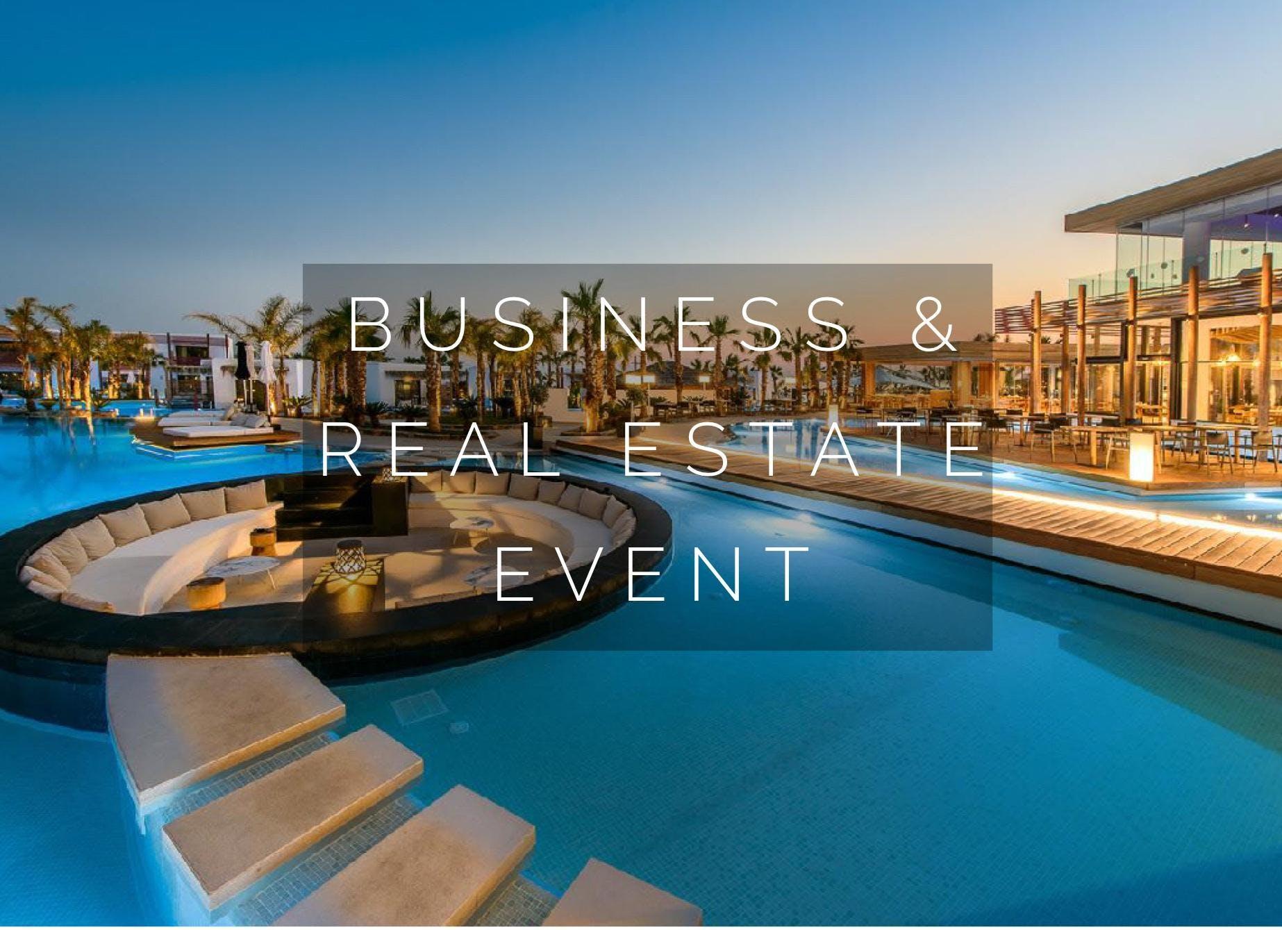 Orlando Real Estate & Business Event