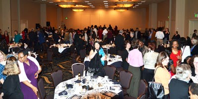 2019 NAACP Freedom Fund Dinner, Eugene/Springfield