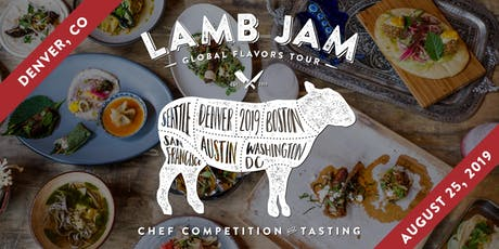Lamb Jam Denver - 2019 tickets
