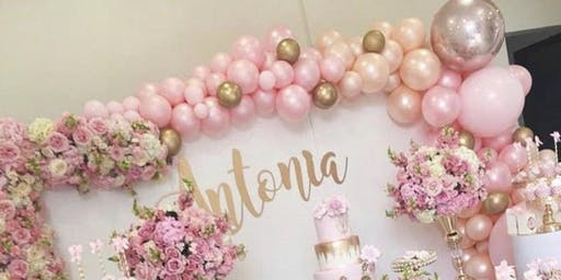 Wedding & Event Planning 4Day Accredited Workshop Columbia South Carolina