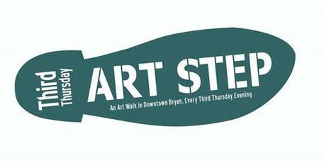 Third Thursday Art Step tickets