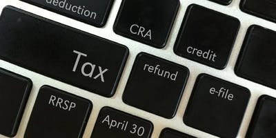 Tax Seminar with Canada Revenue Agency