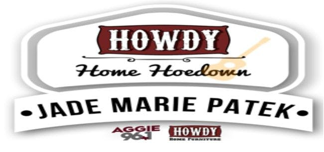 Howdy Home Country Hoedown Music Series