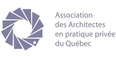 Matinée-formation à Montréal | Nouveaux contrats AAPPQ : vos documents de référence pour encadrer votre responsabilité, expliquer vos services et évaluer vos honoraires