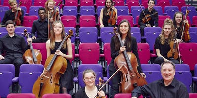 Lunchtime+Concert+-+Junior+Guildhall+String+E