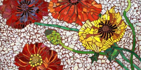 Intro to Mosaics tickets