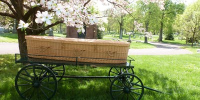 What is Green Burial?