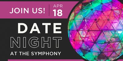 3rd Annual Date Night at the Symphony