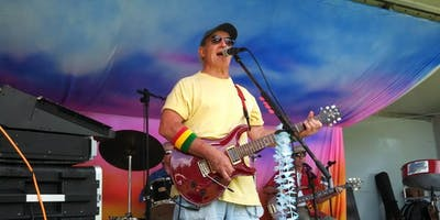 Music at Mickel Concert Series - Caribbean Chillers