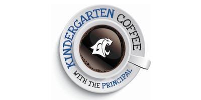 2019 Kindergarten Coffee