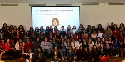 Adelitas Conference 2019