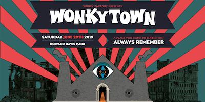 Wonky Town