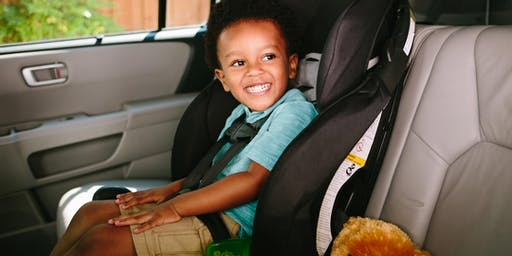Children's Health℠ Car Seat Program 2019