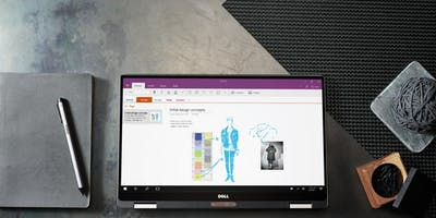 Create a Vision Board with OneNote