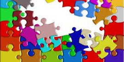 Young Life Puzzle Palooza Competition