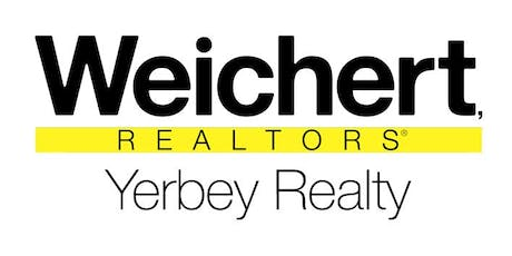 Real Estate Lunch and Learn tickets