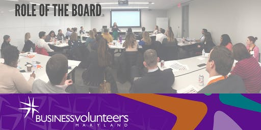 Role of the Board: Best Practices for Effective Nonprofit Board Service