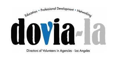 January 2019 DOVIA-LA Meeting - Happy, Healthy & Productive New Year!