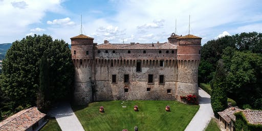 Civitella XXV #19: Anniversary Festival at the Castle