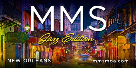 MMS 2019 Jazz Edition tickets