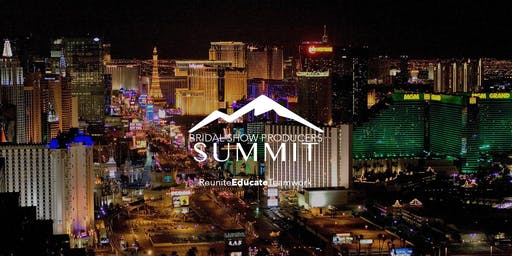 Bridal Show Producers Summit 2019