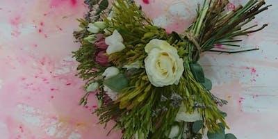 Spring Floral Workshop (Palm Court Hotel) - 17/04/19 7.00pm